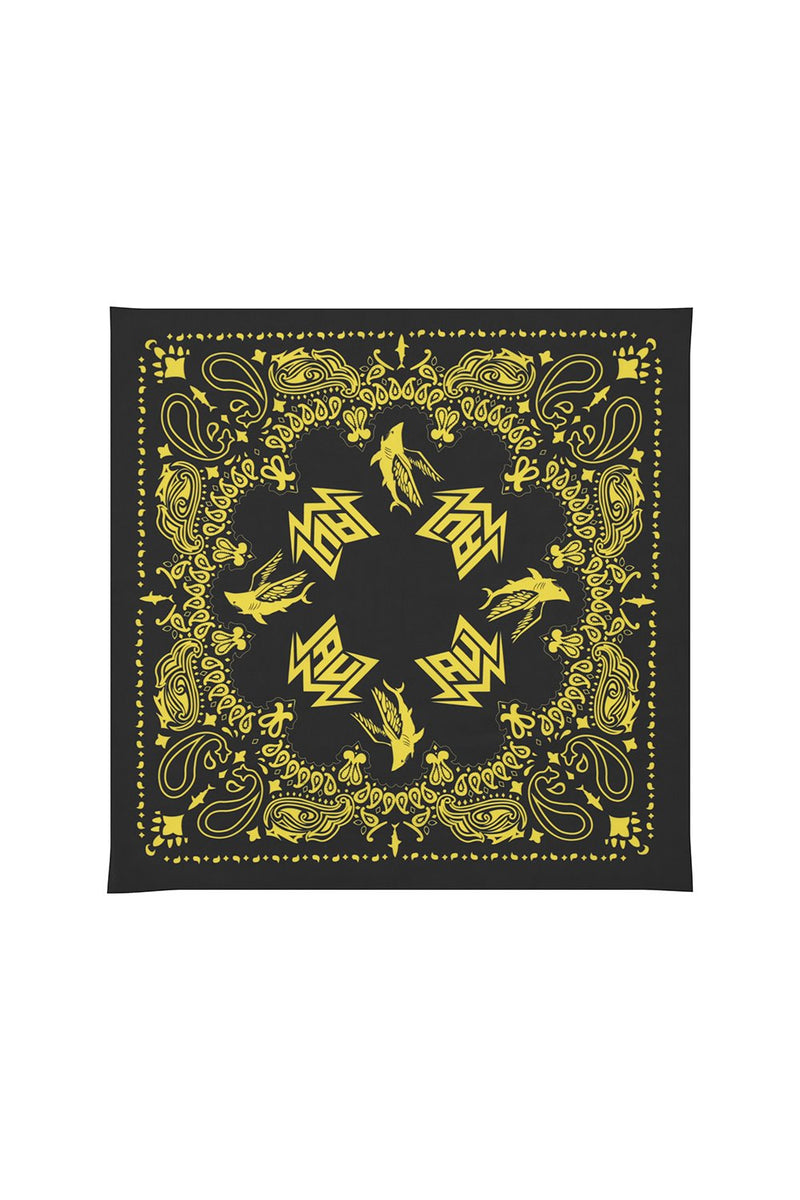 Dangerous Waters Bandana ACCESSORIES JAUZ OFFICIAL