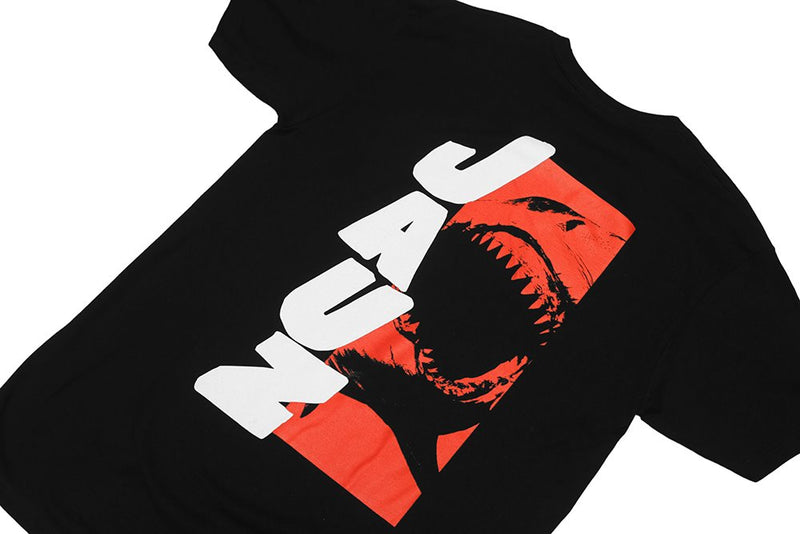 Beware of Shark T-Shirt T-SHIRT JAUZ OFFICIAL