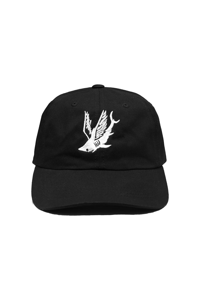 Shark Griffin Dad Hat HEADWEAR JAUZ OFFICIAL