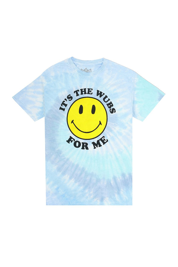 The WUBS T-Shirt T-SHIRT JAUZ OFFICIAL S Tie-Dye