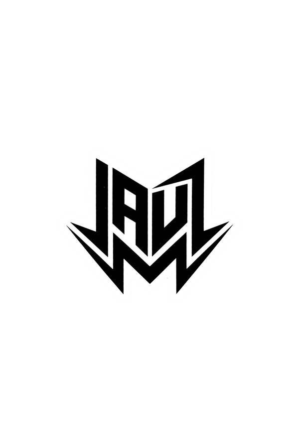 JAUZ Logo Sticker