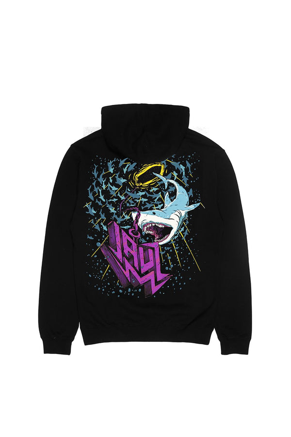 Feeding Frenzy Hoodie OUTERWEAR JAUZ OFFICIAL