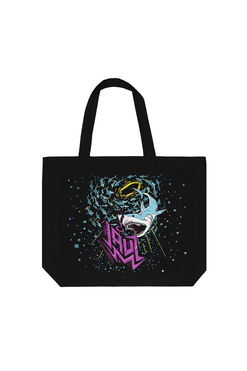Feeding Frenzy Tote ACCESSORIES JAUZ OFFICIAL