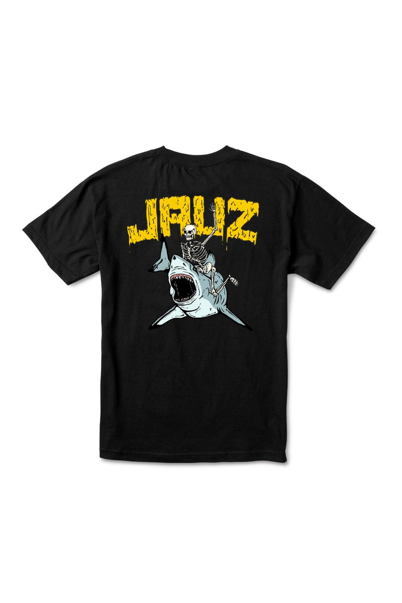 Shark Rider T-Shirt T-SHIRT JAUZ OFFICIAL
