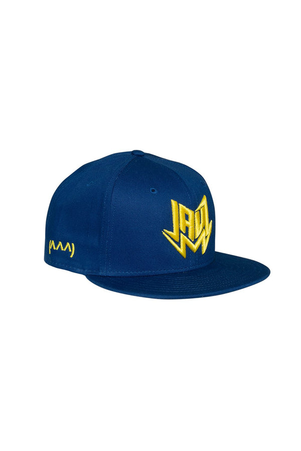 WARRIOR SNAPBACK HEADWEAR JAUZ OFFICIAL