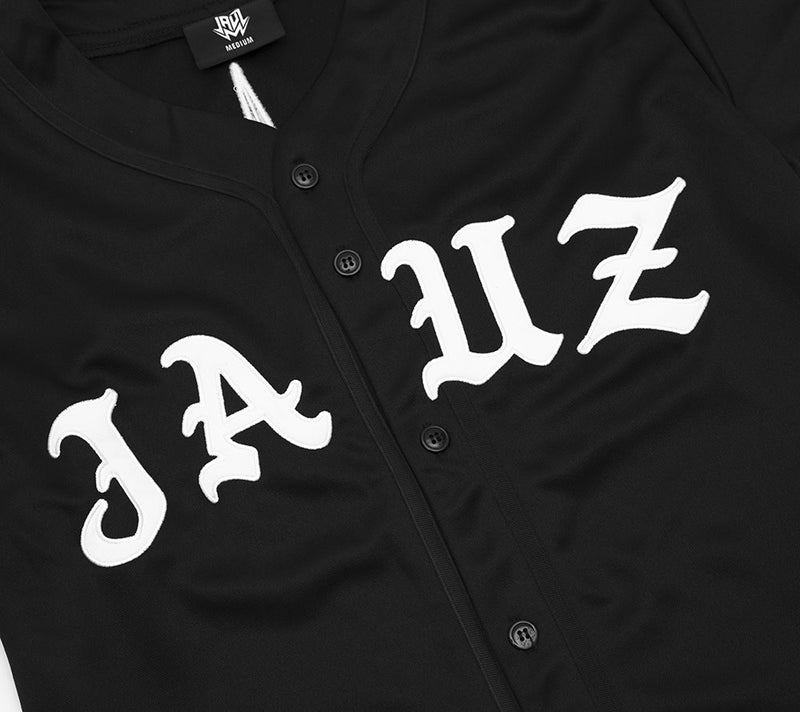 Wise & Wicked Baseball Jersey JERSEY JAUZ OFFICIAL