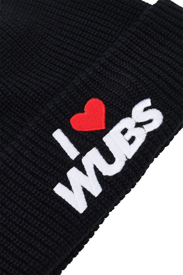 WUBS Beanie HEADWEAR JAUZ OFFICIAL