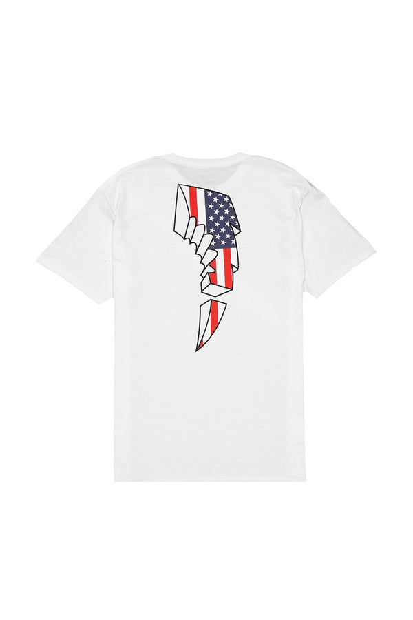 Bite America T-Shirt T-SHIRT JAUZ OFFICIAL