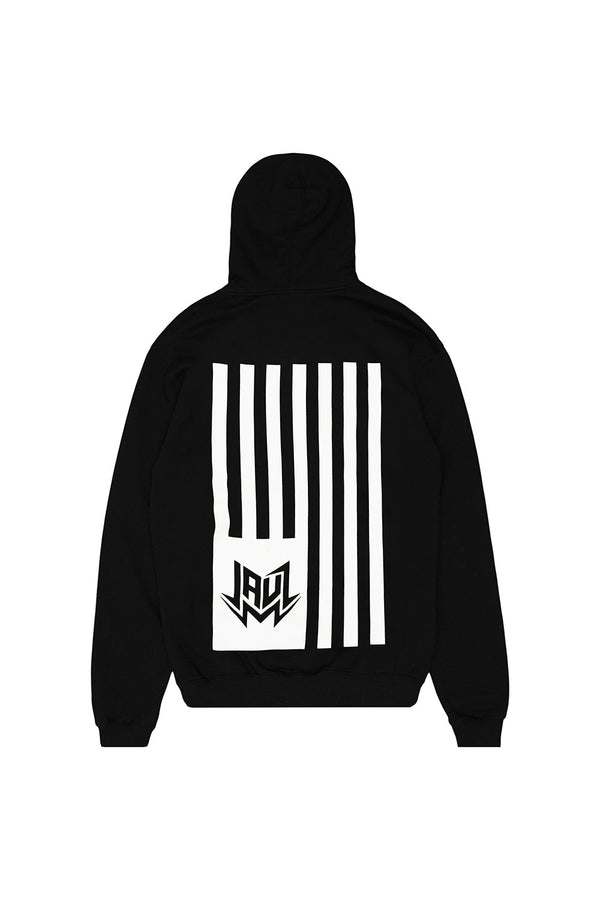FLAG PULLOVER OUTERWEAR JAUZ OFFICIAL