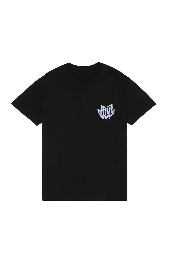 Shark Head T-Shirt T-SHIRT JAUZ OFFICIAL S Black