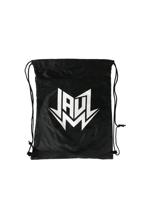 Jauz Festival Backpack ACCESSORIES JAUZ OFFICIAL Black