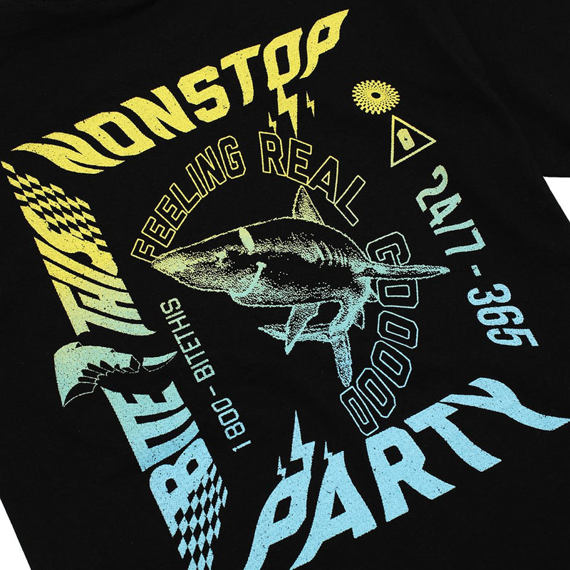Non-Stop Party T-Shirt T-SHIRT BiteThis