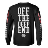 Off The Deep End Long Sleeve