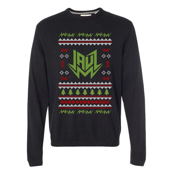 JAUZ Winter Sweater