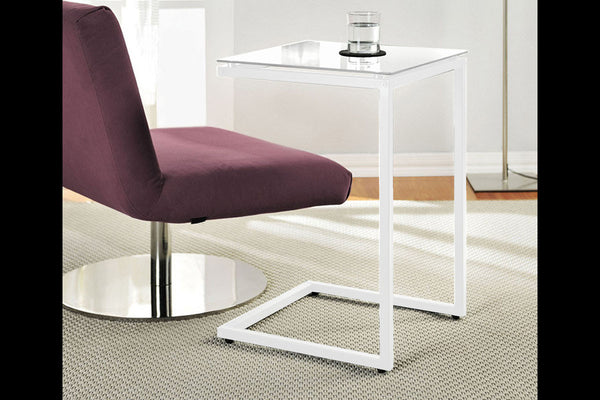 Black or White Side Table