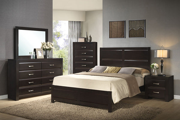 Clarissa Bedroom Set