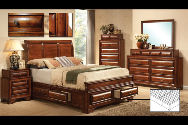 Wendy Bedroom Set