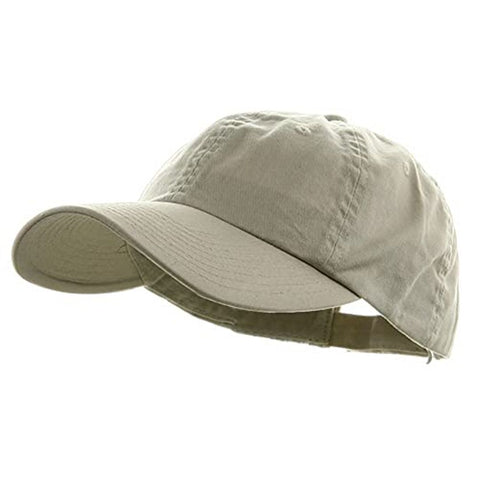 Ingeo Cap Hats All Tan Lot Of Two (2) Fast Shipping!