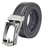 Men's COMFORT CLICK Leather Belt