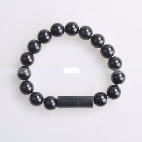 Bead Bracelet Charger