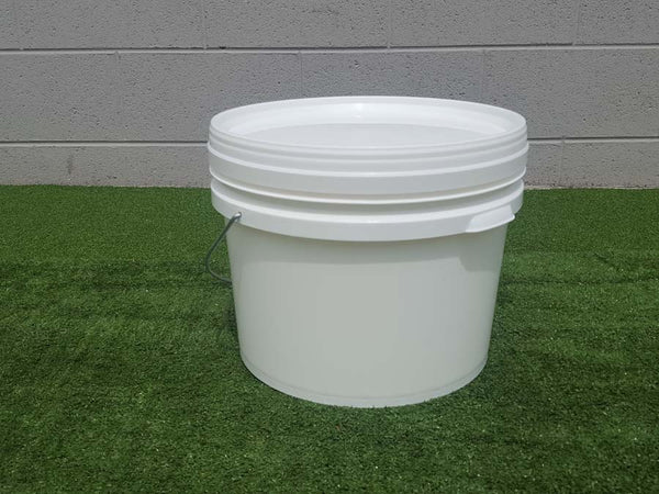 Pail 10 Litre Food Grade bucket