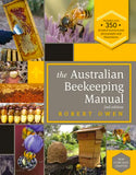 The Australian Beekeeping Manual 2nd edition