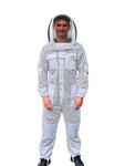 OZ ARMOUR premium Ventilated Suit with free cap