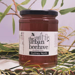 750g Urban honey box of 6 jars