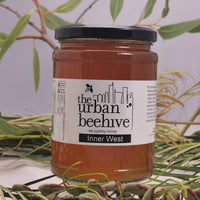 750g Urban honey