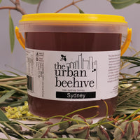 1 KG Urban honey