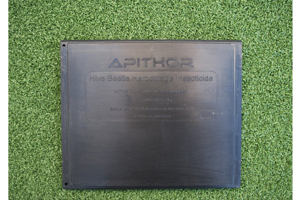 Apithor beetle treatment
