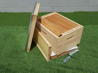 Beehive Brood Box Starter Kit