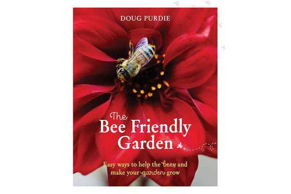 Book - The Bee Friendly Garden