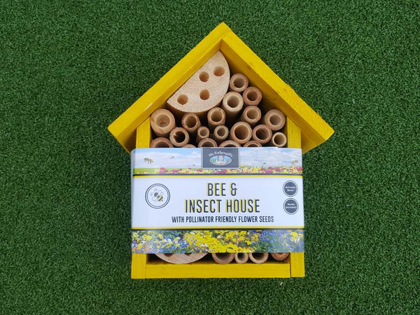 Bee and insect house Small