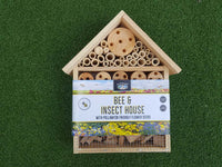 Bee and insect house Large