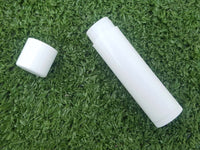 Lip Balm Tube white pack of 25