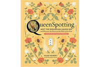 Book - Queen spotting meet the remarkable queen bee
