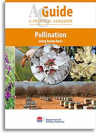 Pollination using honeybees AgGuide