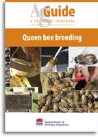 Queen bee breeding AgGuide
