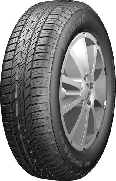 Barum Bravuris 4X4 235/70 R16 (106H) - BARUM - Llantas