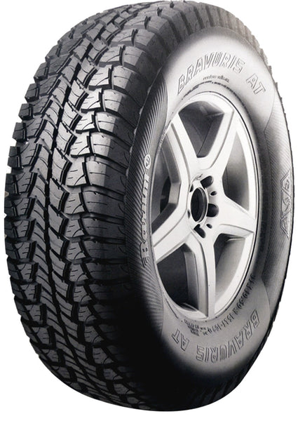 Barum Bravuris AT 265/70 R17 (115S) - BARUM - Llantas
