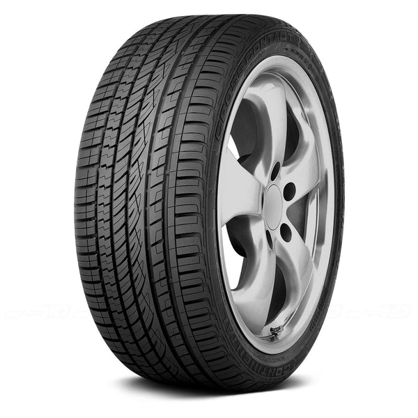 Continental ContiCrossContact UHP 245/45 R20 (103W)