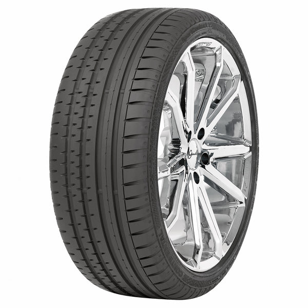Continental ContiSportContact 2 FR 195/45 R15