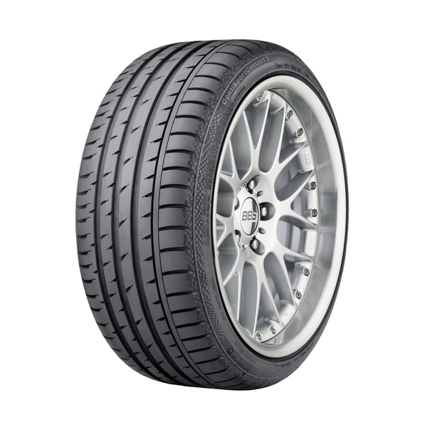 Continental ContiSportContact 3 255/45 R17 (MO) (98W)