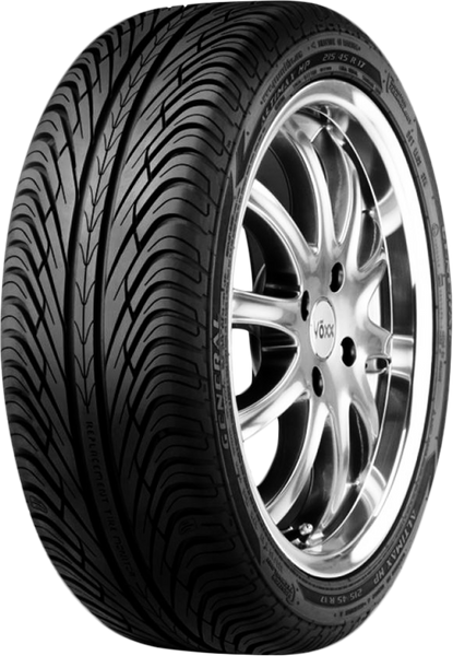 General Altimax HP 205/60 R15 - GENERAL - Llanta y llantas online