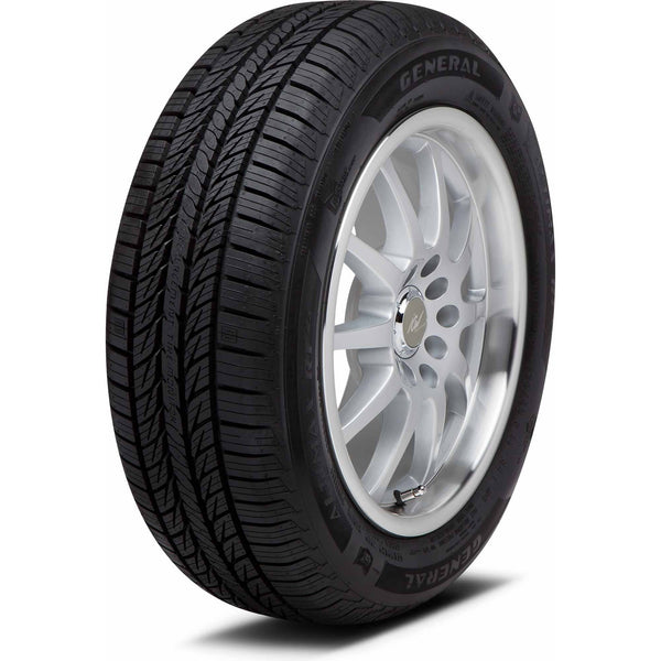 General Altimax RT43 185/70 R14 (88T) - GENERAL - Llanta y llantas online