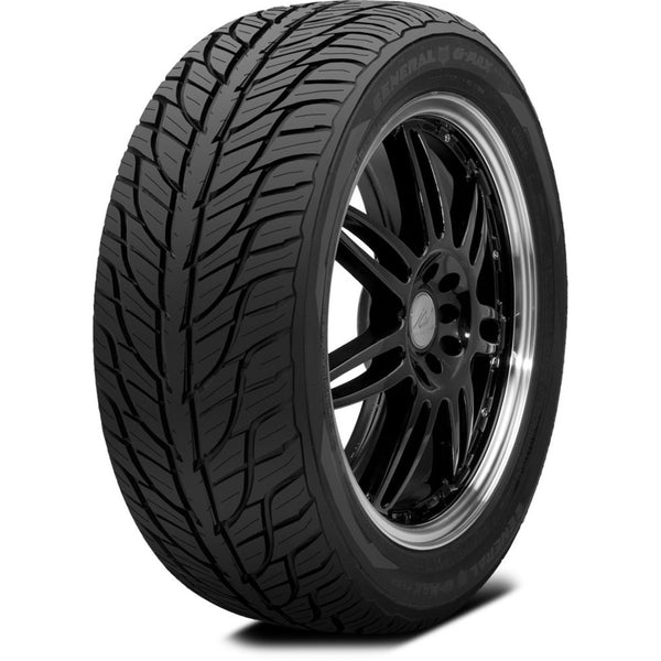 General G-Max AS-03 225/55 ZR16 - GENERAL - Llanta y llantas online