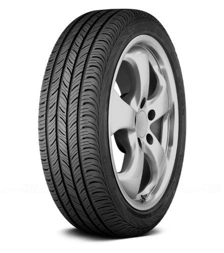 ContiCross Contact - Ultra High Performance 225/55 R17 - CONTINENTAL - Llanta y llantas online