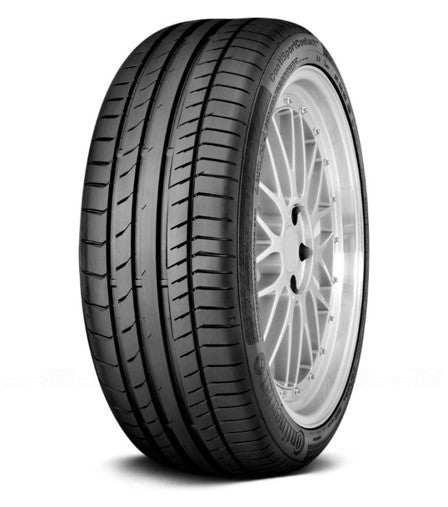 Continental ContiSportContact 5 235/40 R18
