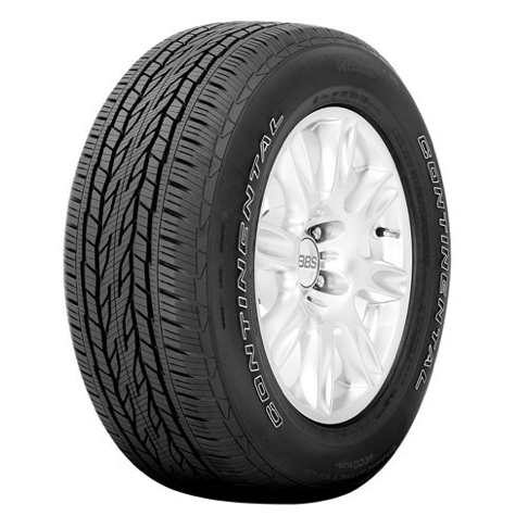 ContiCross Contact - Ultra High Performance 235/60 R18 - CONTINENTAL - Llantas